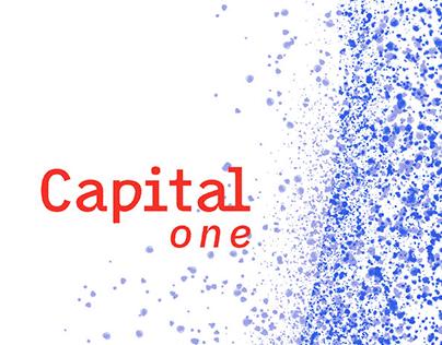 Capital one rebrand