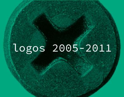 Retro/logo/spective / 2005-2011