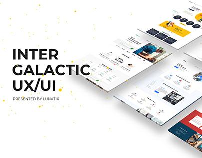 UI/UX Agency - 2019 Work (Q2,Q3)