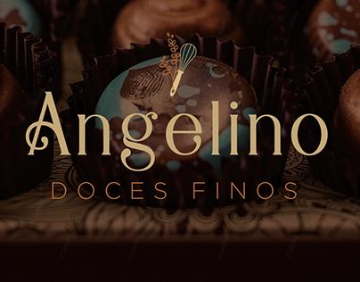 Angelino | Confeitaria