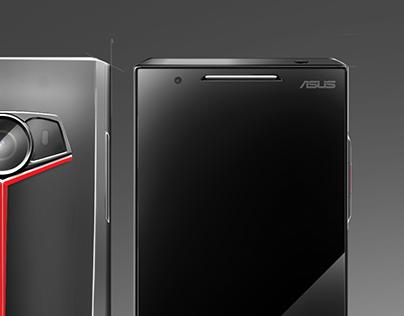 Fuego | Lamborghini inspired gaming phone