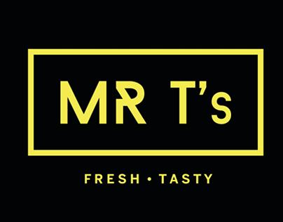 MR T'S