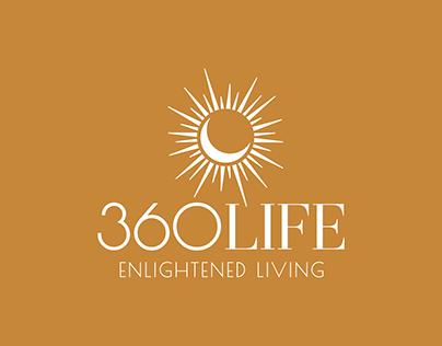 360 LIFE ENLIGHTENED LIVING