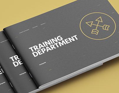 Training Department