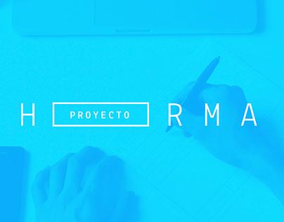 Proyecto Horma