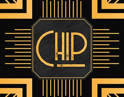 Chip Game Logo