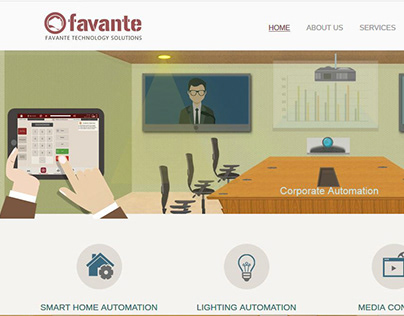 Favante Technology Solutions