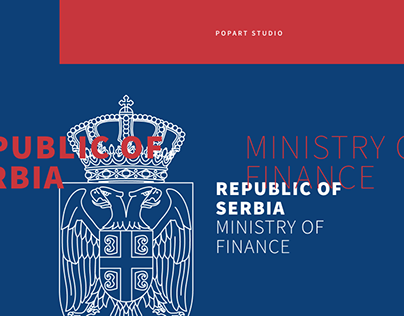 Ministry of Finance - Republic of Serbia