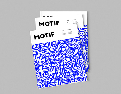 MOTIF Magazine