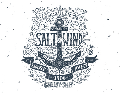 Sailor Spirit | Nautical collection Vol.2