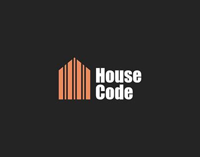 Housing logo . Home logo . Property logo