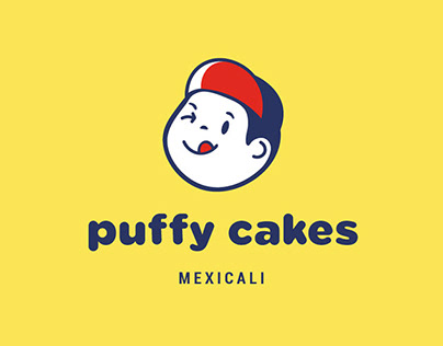 Puffy Cakes Mexicali