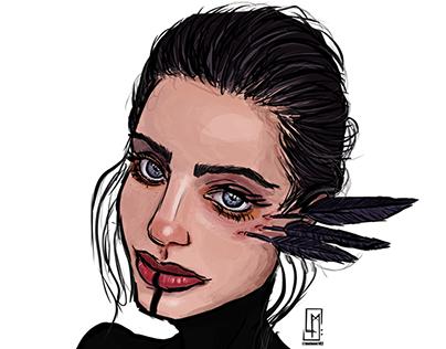 Darlene (DTIYS)