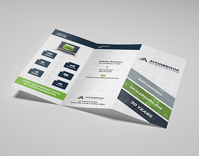 Avonbrook Software Solutions