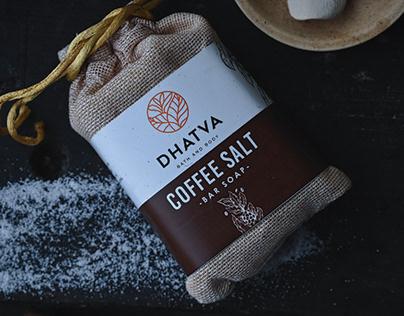 Complete Rebranding -DHATVA
