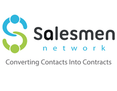 Salesmen Network