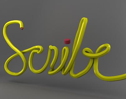 Tipografía 3D