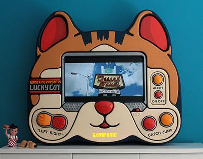 Lucky Cat Tv