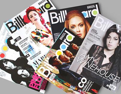 Billboard Brasil