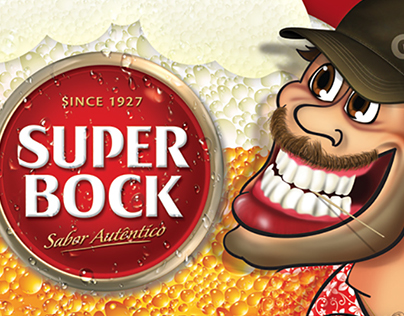 SUPER BOCK type R