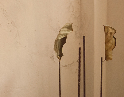 Grafting column