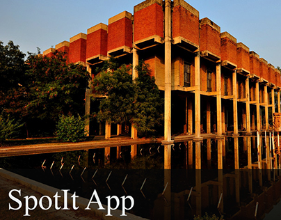 SpotIt Windows App