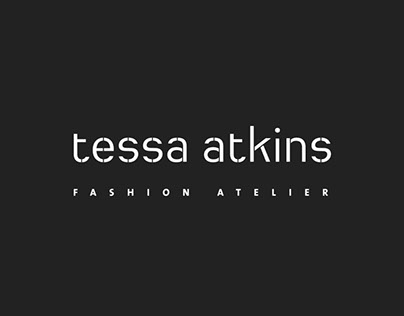 Fashion Atelier Branding & Site Design