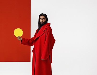 Objective with Clemens Ascher
