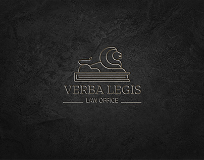 Brand Identity for Law Company