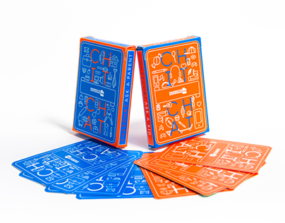 Chit Chat Card Game