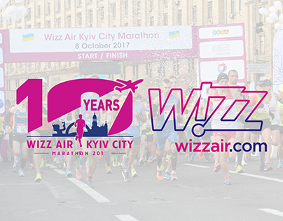 Wizz Air Kyiv City Marathon 2019