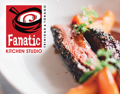 Branding » Fanatic Kitchen Studio