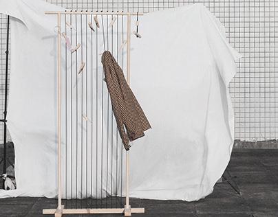 Furniture design丨毕设家具设计系列
