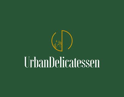 😋 UrbanDelicatessen lezzetleri geliyor!