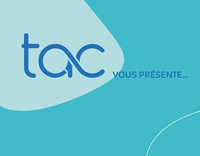 Vidéo de présentation de l'accompagnement TAC
