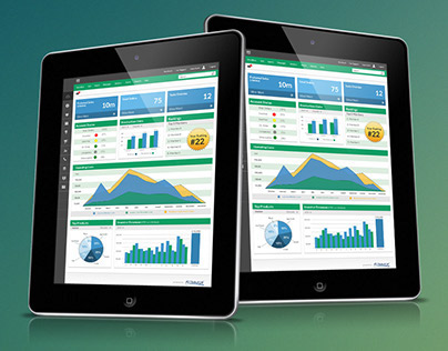 Data Visualization and Dashboard Designs