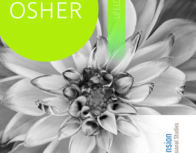 Brochure cover concepts