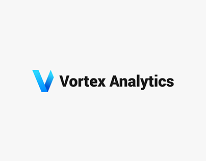 Vortex Analytics - logo