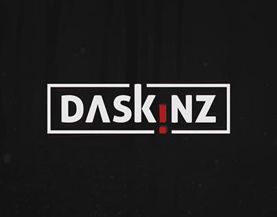 Duskinz | Personal Logo