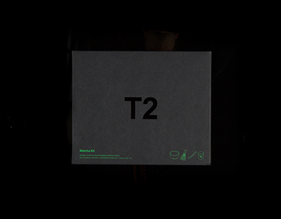 T2 Matcha Kit