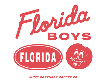 Florida Boys T-Shirt