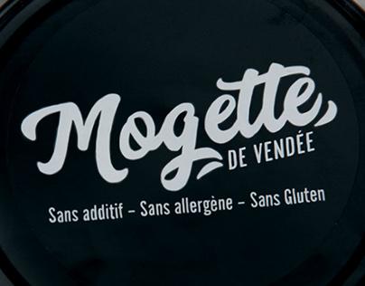 Packaging Mogette - Olvac