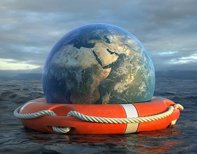 RESCUE EARTH