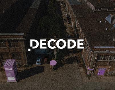 Decode Festival