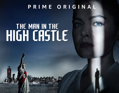 Amazon Prime Video - The Man In The High Castle - CTO