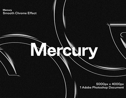 MercuryDesigned byStudio 2am
