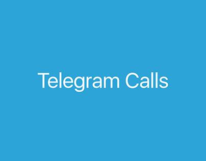 Winner Case in Telegram Design Contest