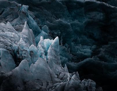 DARK ICE – Svalbard