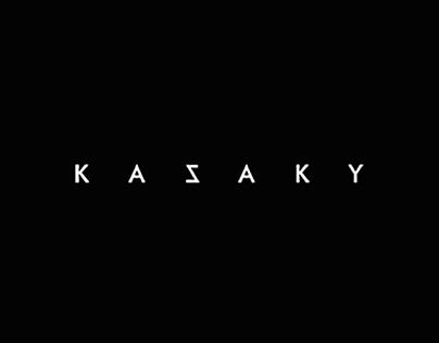 KAZAKY website