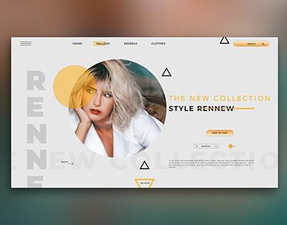 Style Rennew Web